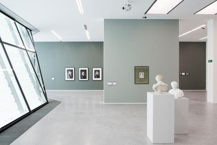 Installation view. Foto: Luca Meneghel