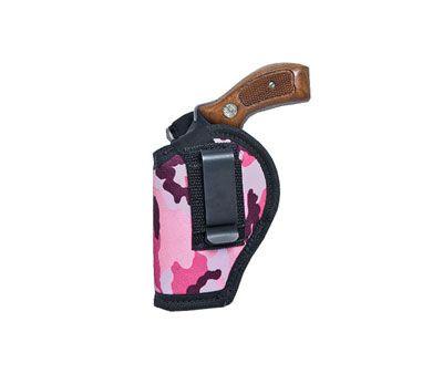 Pink Camo $22