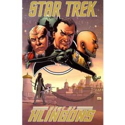 Star Trek 1-4: Best of Klingons