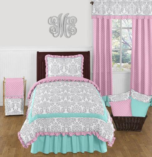 25 best ideas about girls twin bedding sets on pinterest
