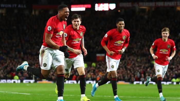 Latest News For How To Watch Manchester United Vs Wolves Premier League Live Stream Schedule Tv Channel Start Time In 2020 Manchester United Tranmere Manchester United Club