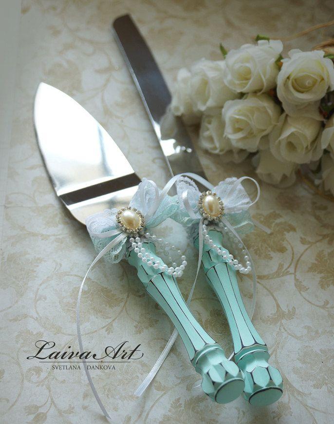 Top 25 best Wedding cake knife set ideas on Pinterest Rustic