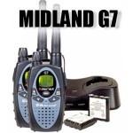 Midland G7 http://walkietalkie101.com/midland-g7/ #Midland #G7