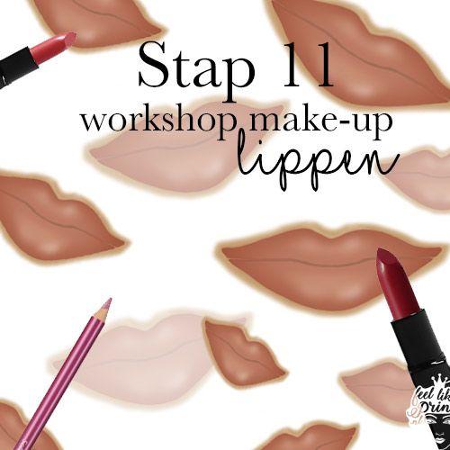 Hoe krijg je vollere lippen? Lees het hier 👄