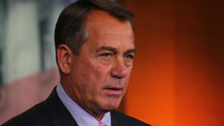 """WASHINGTON —In a stunning move, House Speaker JohnBoehner informed Republicans that he would step down at the end of October. Rep. John Mica said Friday that Boehner """"just does not want to becom..."""