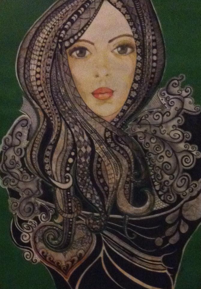 Medulla - By Valentina Magrì