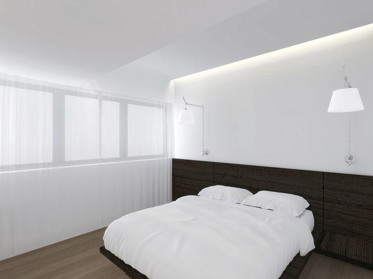 Pallini Apartment - Achilles Kalogridis architecture