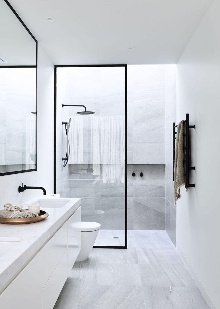 Nice 64 Cozy Small Bathroom Design Ideas for Small Space ... on Nice Bathroom Designs For Small Spaces  id=13717