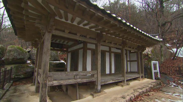 [뉴스광장 영상] 괴산 송시열 유적 / 조용호