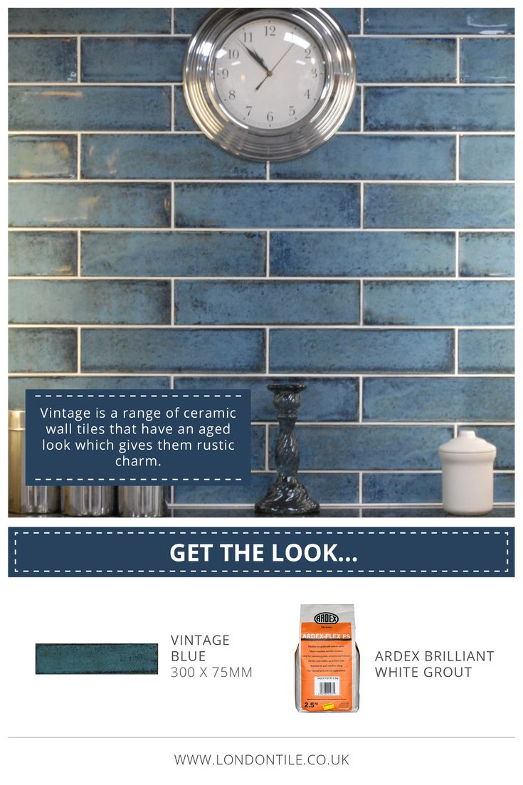73 best Rustic & Traditional Tiles images on Pinterest | Backsplash ...