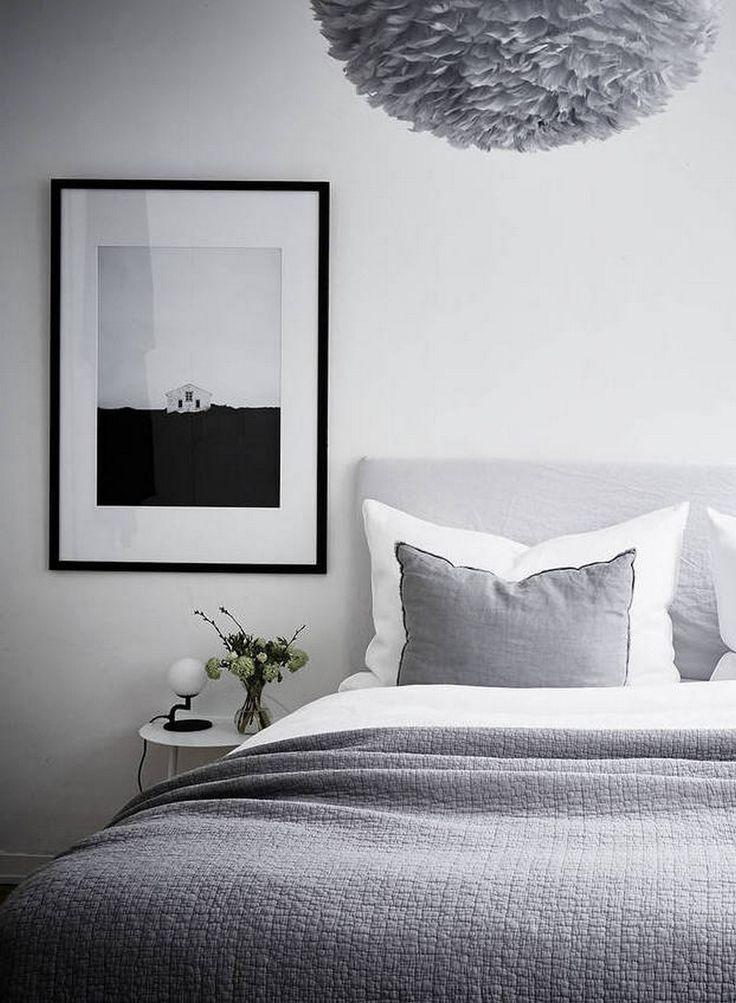 34 besten wohnen in grau bilder auf pinterest grau for Scandinavian style wohnen
