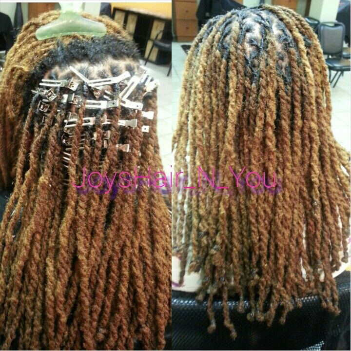 how to keep dreads dry