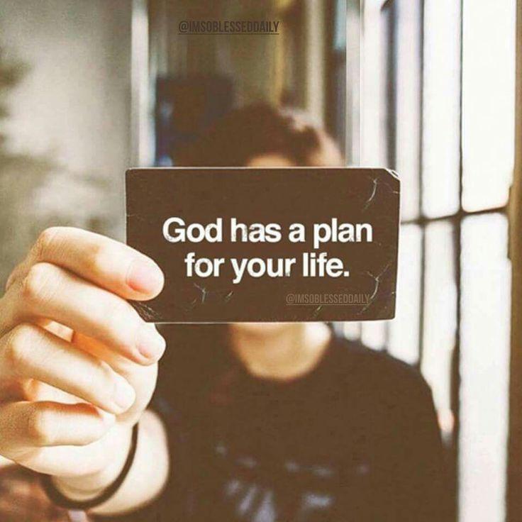 Have faith in him!