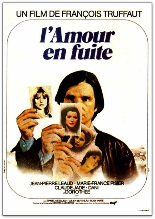 58 best Truffaut Lives! images on Pinterest