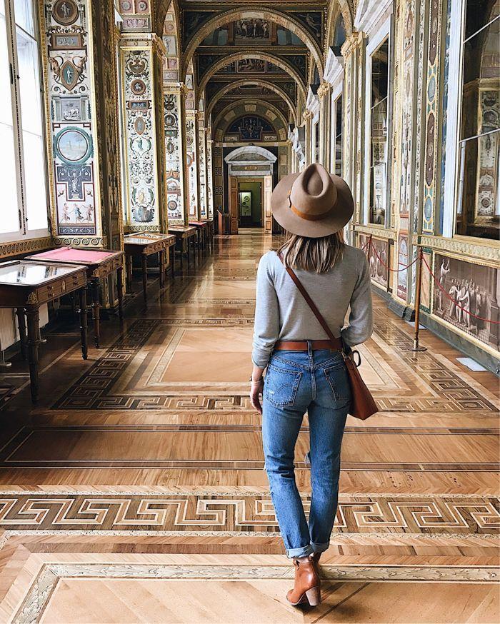 Our Trip Through Scandinavia | St. Petersburg, Russia -  LivvyLand