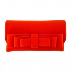 Clutch Rojo
