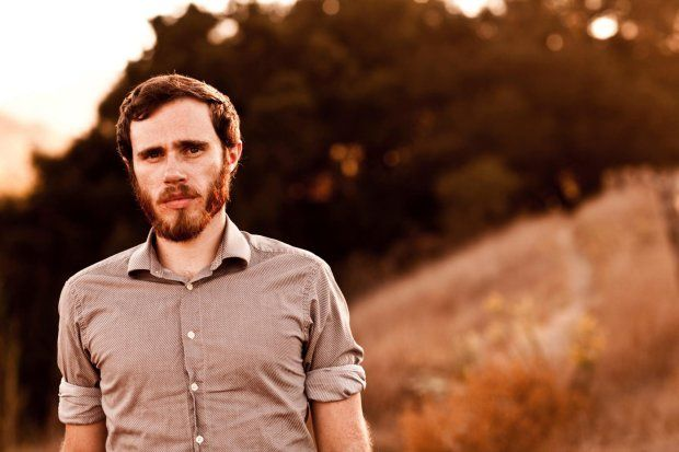James Vincent McMorrow has announced he'll be releasing his fourth studio album next week