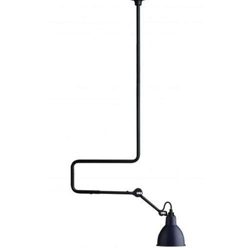 Lampe Gras - No. 312. moffice.dk. #design #belysning #kontor #pendel  #indretning #lampe #blå