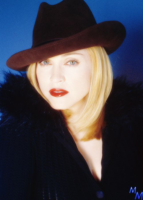 Madonna - evita 1996.