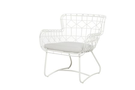 Buy eco outdoor furniture online including the Boracay Sophia Lounge Chair, Occasional outdoor chairs, side tables and chairs, eco friendly alfresco furniture and sunloungers.