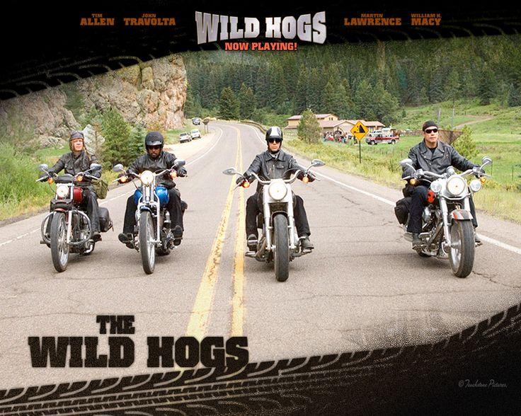 watch streaming hd wild hogs starring tim allen martin