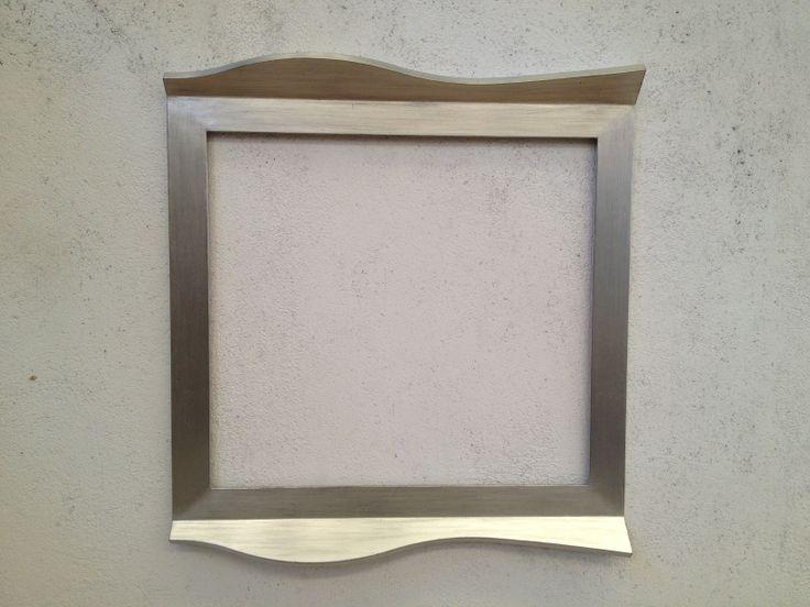 espejo moderno pan de plata espejo alas pan de plata