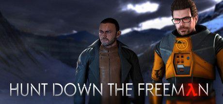 Hunt Down The Freeman [CODEX] Full Torrent Oyun İndir