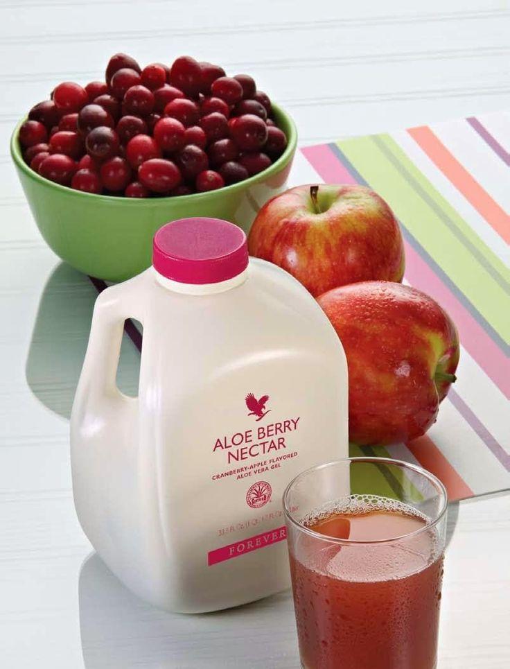Información de Forever Living Products - Aloe Vera: Aloe Berry Nectar