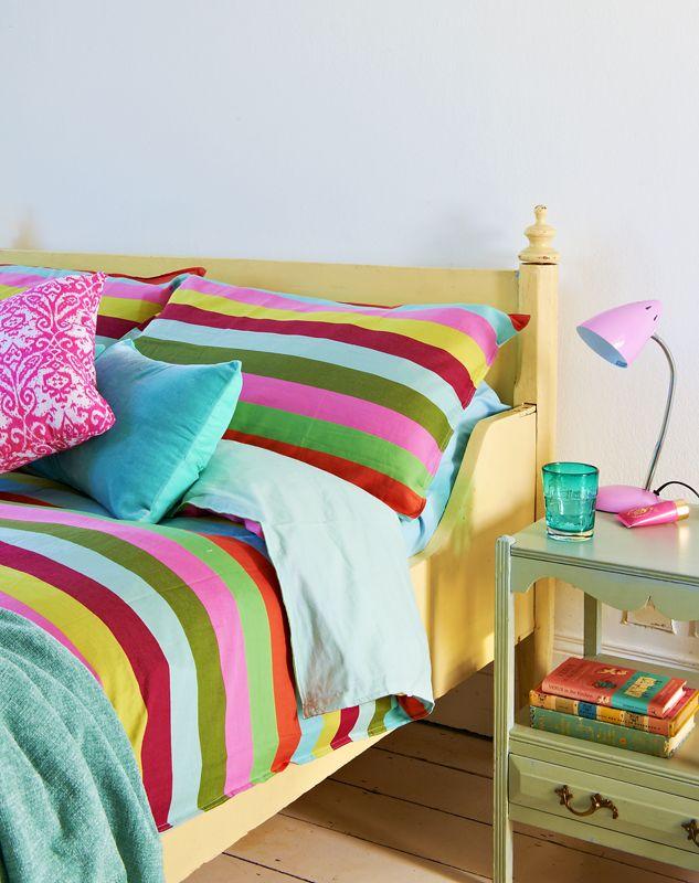 134 best home decor tween teen bedding room decor for Bright teenage bedroom designs