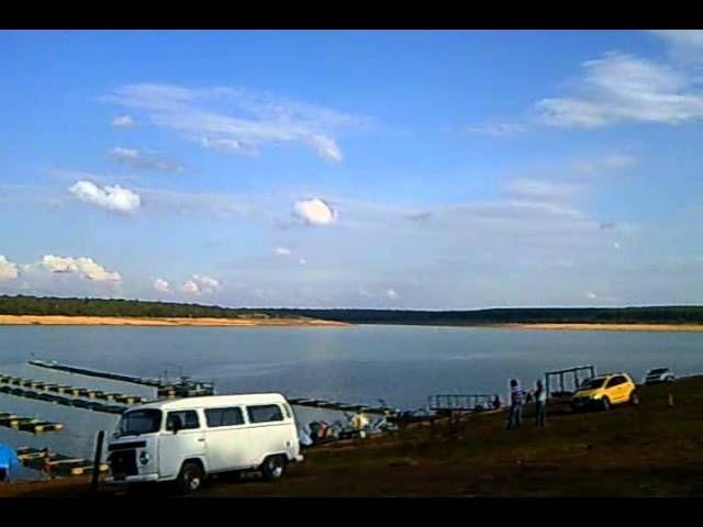 Balneário Lago dos Cisnes / Felixlândia / MG.