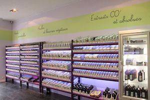 Boutique & Atelier Aroma-Zone à Paris