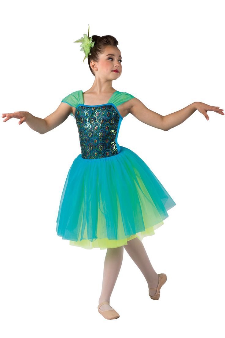 Adult dance recital costumes