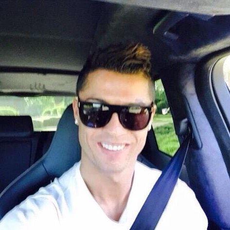 Ronaldo Selfie Gelöscht