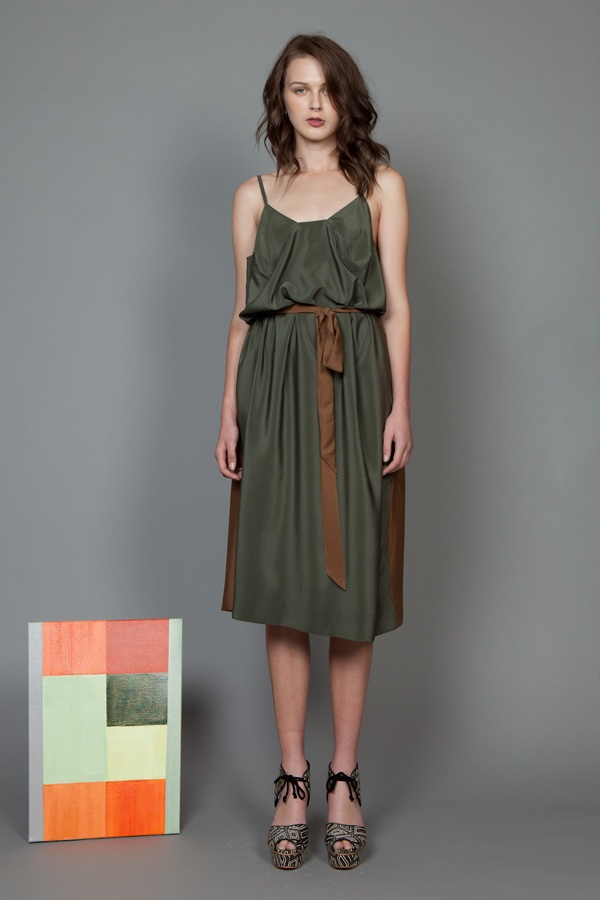 Whimsical Dress