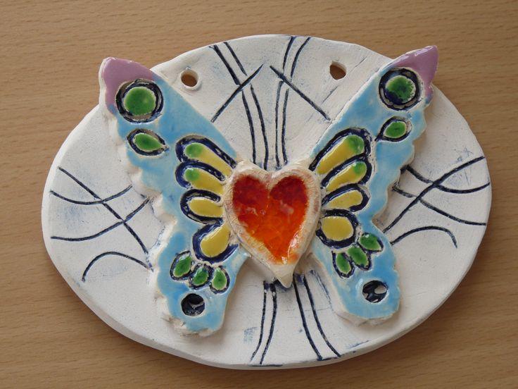 Motýl-obrázek