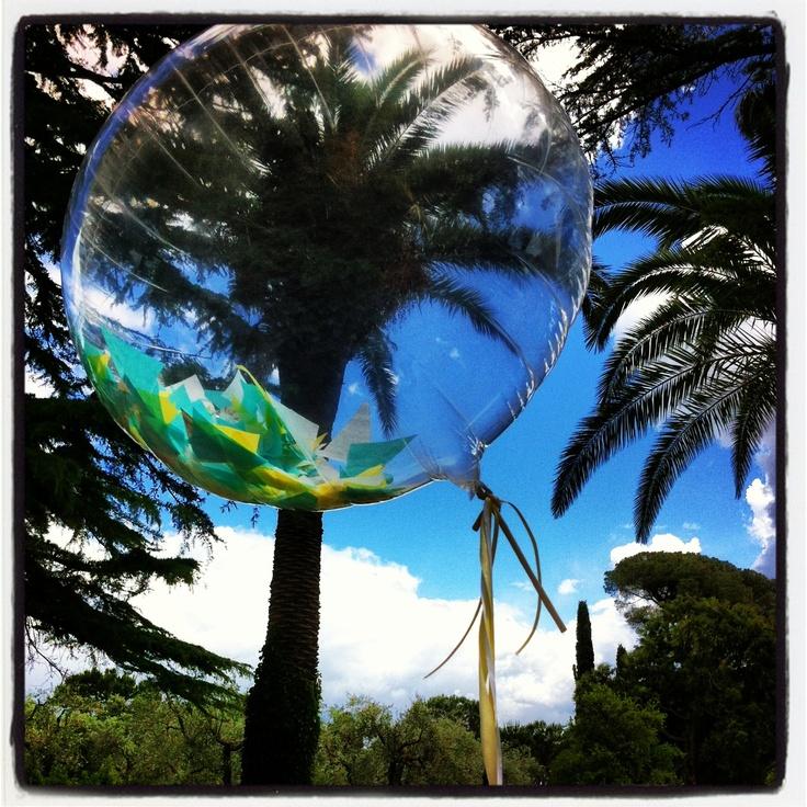 BonBon #balloons
