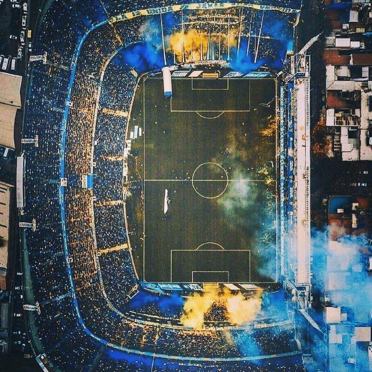 El Templo del Futbol