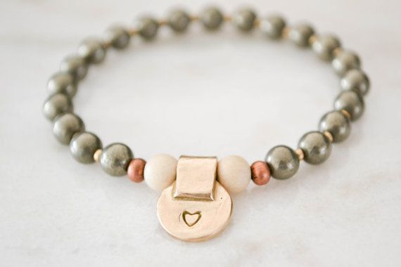 Yoga Bracelet  Perfect health Bracelet  Healing Bracelet