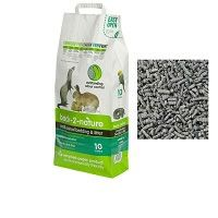Back-2-Nature Formulated Small Animal Bedding 10 Litre (TP) Price €9.99 [£8.69]