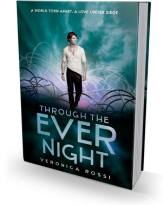 Book Review: Through The Ever Night by Veronica Rossi