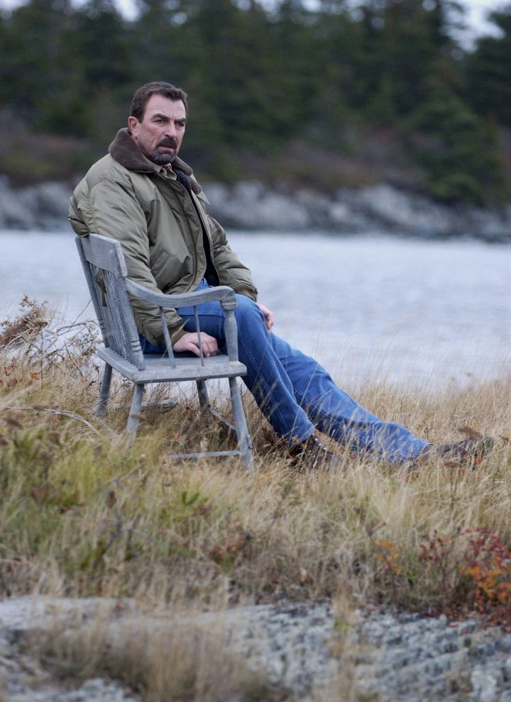 Jesse Stone: Stone Cold - Photo Gallery | Jesse Stone: Stone Cold | Hallmark Movies and Mysteries
