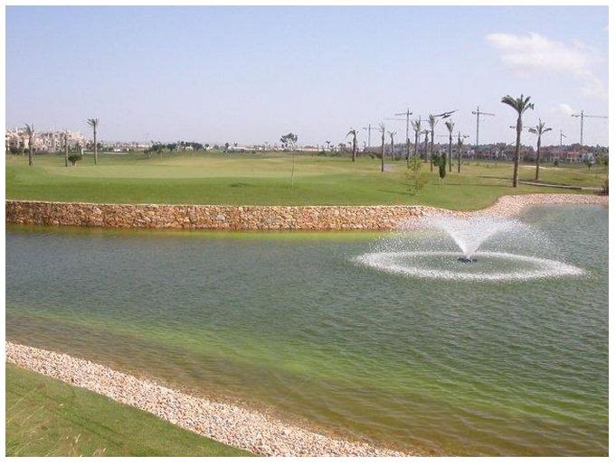 RODA Golf Apartment