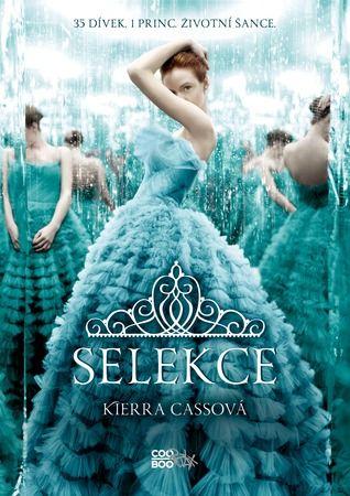 The Selection | Kiera Cass | Favourite book | Romantic book | Dystopia