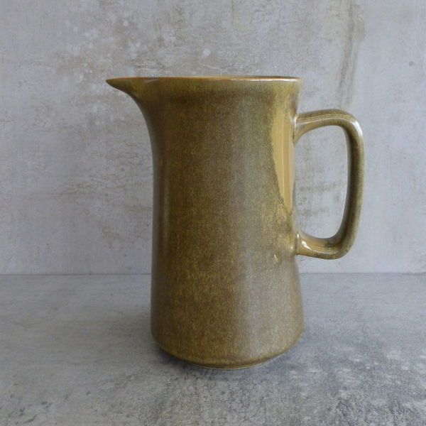 Vintage Temuka Stoneware Pottery.  Made in New Zealand 1970's.