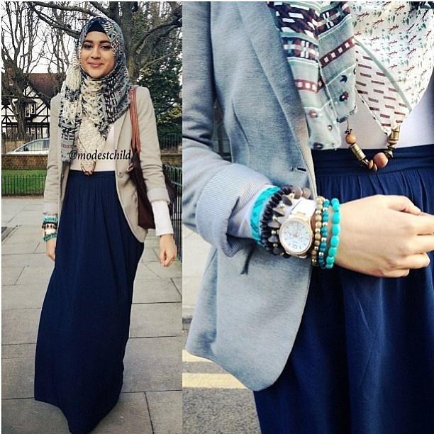 @Sam McHardy McHardy McHardy Taylor Chapman ❤ hijab style