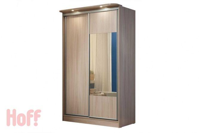 Шкаф-купе Simple 120 см - купить в интернет-магазине Hoff ...
