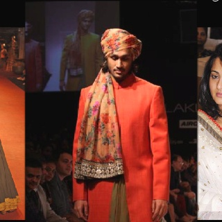 Love this from Sabyasachi