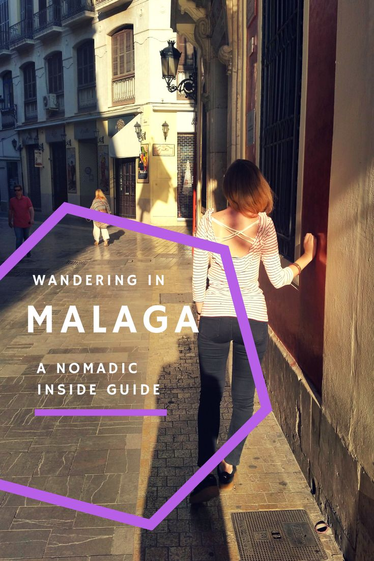 Wandering with no aim in an unknown city is a feeling every traveler knows well.   In a city like Malaga, this endless wander is made even better by the great weather and lively pedestrianised centre.   In this blog you will learn everything I have learned wandering the city centre for a weekend:   the best places in Malaga, the best food and highlights of the city, its history and also what to avoid.