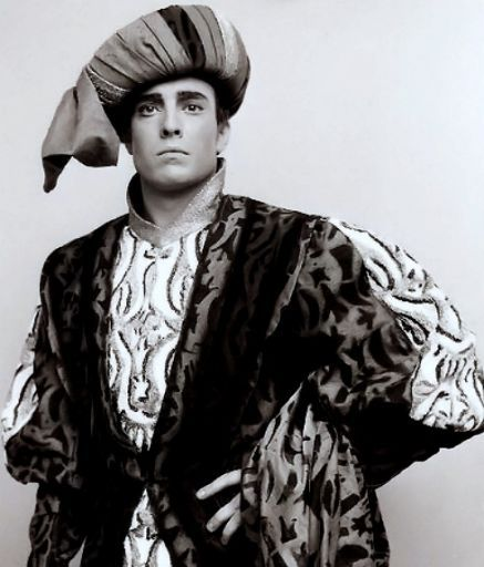 Giacomo Aragall (born 1936) is a Spanish operatic tenor, considered one of the best ever, not just for the beauty of his voice but also for the wonderful way of singing & acting. He made his debut in L'amico Fritz by Pietro Mascagni at La Scala when aged 23, the youngest tenor to make his debut there. He appeared in operas by Mascagni, Puccini, Donizetti, Bellini, Verdi, Massenet, Cilea, Gounod, Hindemith & Haydn. He also performed on all of the leading opera stages throughout the world