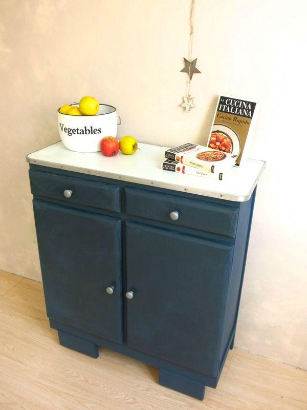 17 meilleures id es propos de cuisine ann es 50 sur pinterest d coration des ann es 50. Black Bedroom Furniture Sets. Home Design Ideas